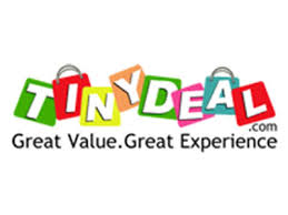 Tinydeal voucher codes